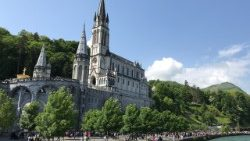 The Marian Shrine of Lourdes