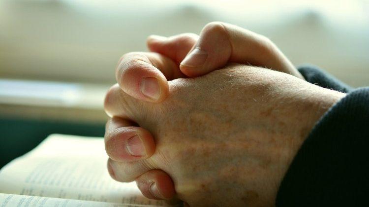En la fiesta de la Virgen de She Shan, el Papa ha invitado con un tuit a unirse en oración al pueblo chino