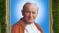 Se cumplen 13 años de la muerte de Juan Pablo II
