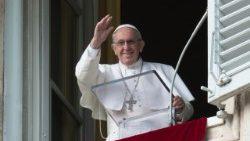 Angelus Papa Francisco 26 de dezembro de 2017