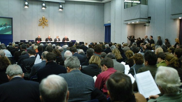 Holy See Press Office