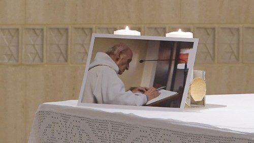 Hace tres años moría asesinado el Padre Jacques Hamel