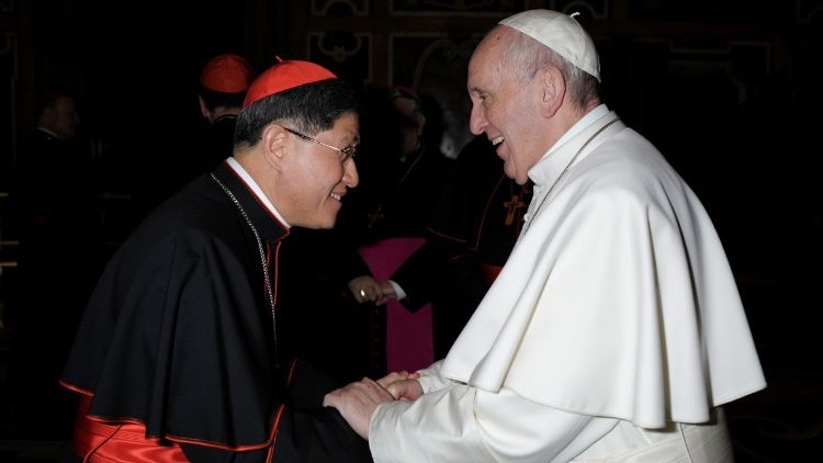 ĐHY Luis Antonio Tagle, TGM giáo phận Manila, Philippines, Chủ tịch Caritas quốc tế