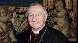 Cardinal Parolin: Speaks about the clergy sexual abuse crisis