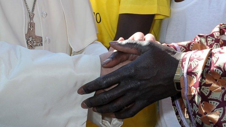 Viagem apostólica do Papa a Lampedusa, em 2013