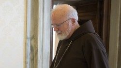 Cardinal Sean Patrick O'Malley, President of the Pontifical Commission for the Protection of Minors