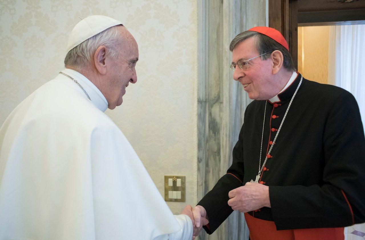 Koch: l'ecumenismo dei Santi avvicina cattolici e ortodossi