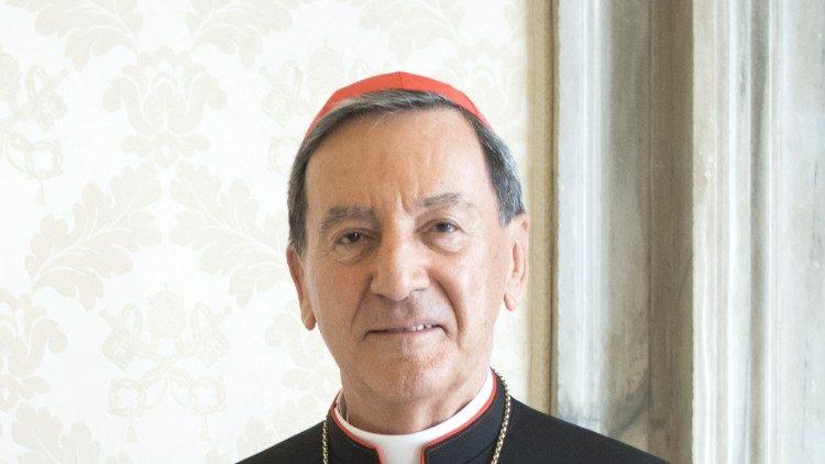 ĐHY Rubén Salazar Gómez, TGM giáo phận Bogotà, thủ đô Colombia