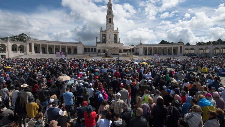 Tra i nuovi Venerabili, padre Emanuele Nunes Formigão, amico dei pastorelli di Fatima