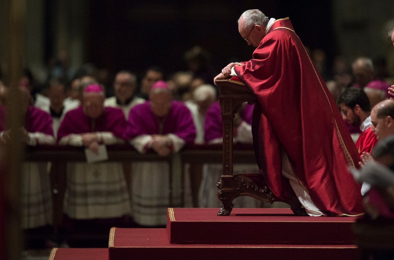 Pope Francis: Letter to the People of God (full text) - Vatican News