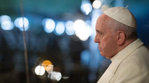 The Pope abolishes the pontifical secret in cases of sexual abuse