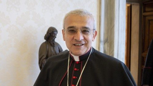 Monseñor Iannone: derecho penal más fuerte después del escandalo de los abusos