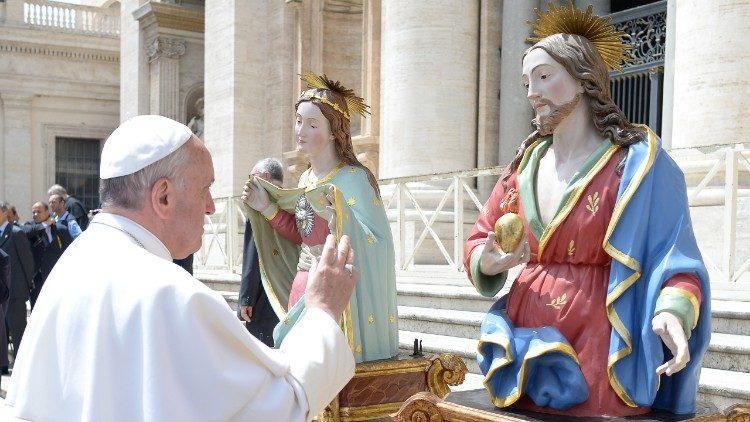 Mês de junho é dedicado ao Sagrado Coração de Jesus