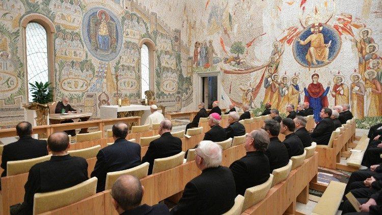 Capela Redemptoris Mater