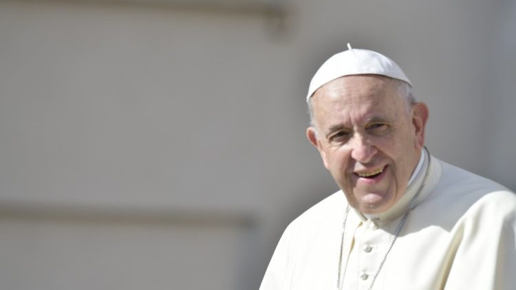 Pope Francis will visit the southern city of Bari on July 7th