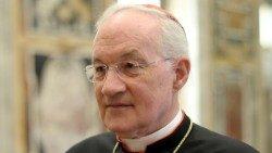 2018-01-22 cardinale Marc Ouellet