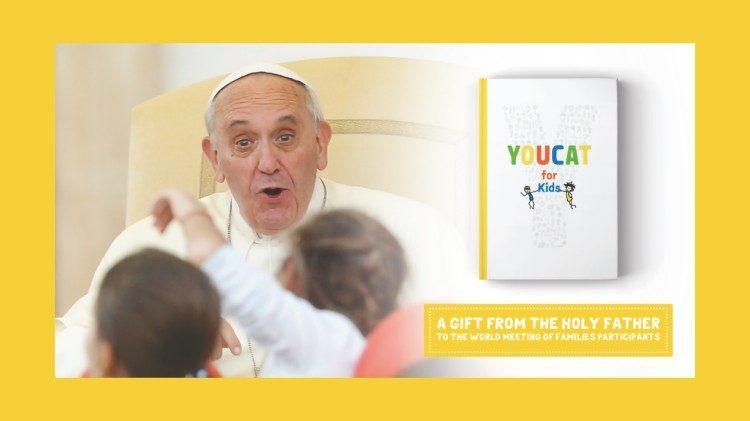 YOUCAT for Kids. Giáo lý Công giáo cho Trẻ em và cha mẹ