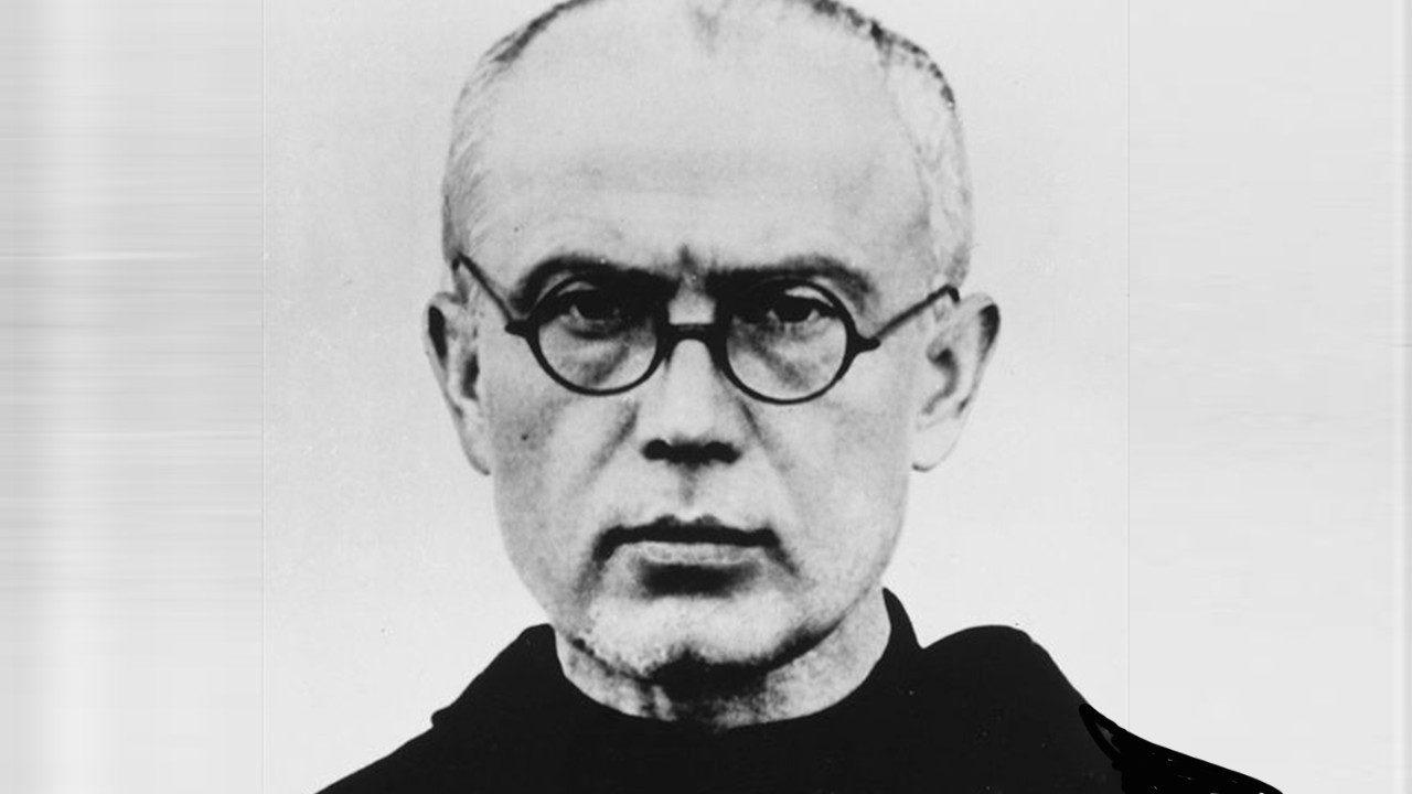 Padre Kolbe, 125 anni fa nasceva il martire del sacrificio per il diritto alla vita
