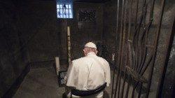El 8 de enero de 1894 nacía San Maximiliano Kolbe