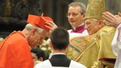 cardinale Donald William Wuerl