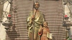 Découvrir saint Joseph, l'homme au cœur juste, par les Évangiles