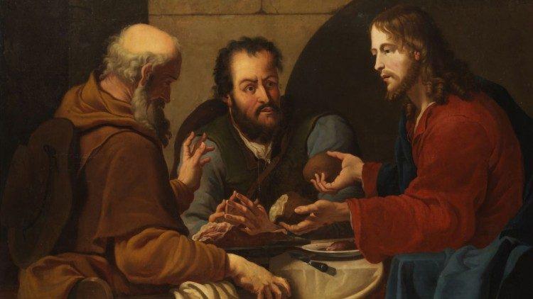 Cristo, pão da vida