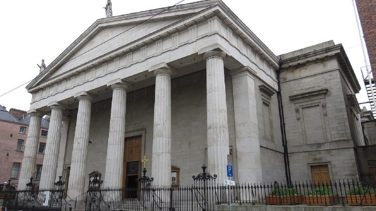 St Mary's Pro-Cathedral, Dublin