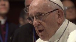 Pope Francis (archival photo)
