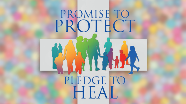 Cover of the USCCB's Charter for the Protection of Children and Young People
