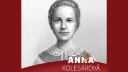 Bl Anna Kolesarova, martyred at the age of 16 in 1944 in Slovakia