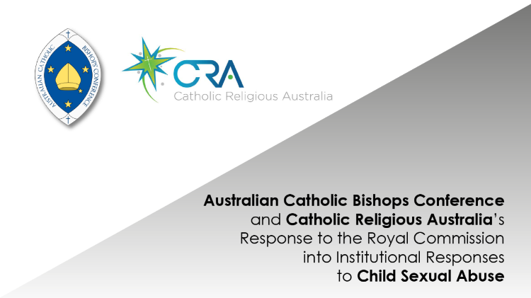 Response of the Australian Church to the Royal Commission