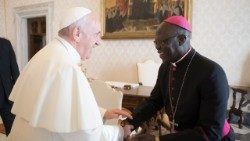 Pope Francis recently met Sundannese Bishops in the Vatican