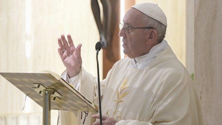 Messe à Ste Marthe : Défendre l'Église de la mondanité qui corrompt Cq5dam.thumbnail.cropped.750.422