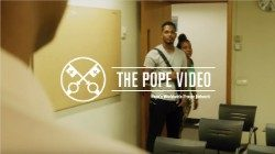 Official Image - The Pope Video 9 2018 - Young People in Africa - 1 English.jpg