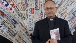 Father Antonio Spadaro, SJ