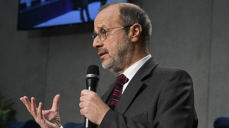 2018.09.21 Prof. Giovanni Maria Vian