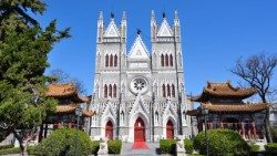 A Church in China