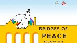 "St. Egidio's ""Bridges of Peace"" meeting is taking place in Bologna"