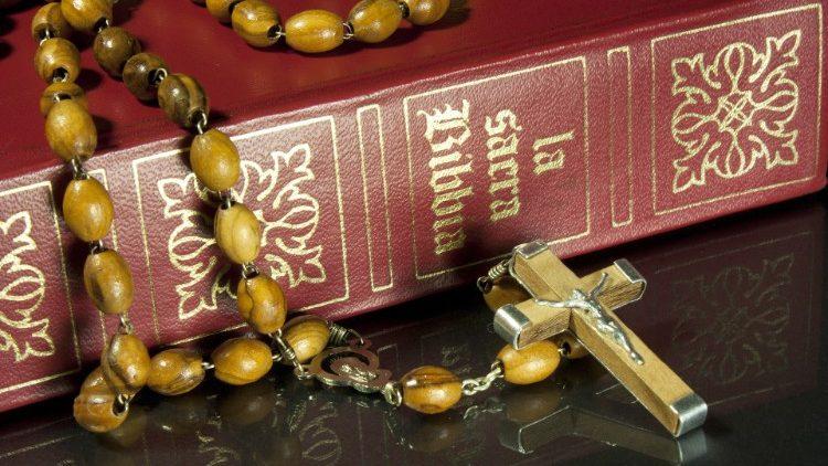 Le Pape demande un effort spirituel  aux catholiques en octobre 2018.