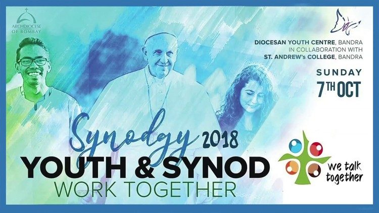 Synodgy2018 of Bombay Archdiocese.