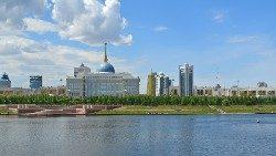 Kazakhstan: al via il VI Congresso dei leader religiosi ad Astana
