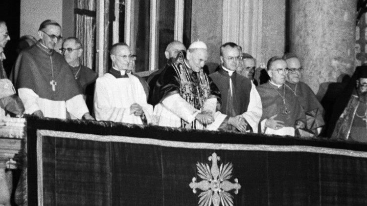 43. rocznica wyboru kard. Karola Wojtyły na papieża
