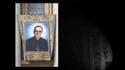 Canonisation of Oscar Romero