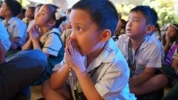 Un millón de niños invocarán juntos a María por el bien del mundo