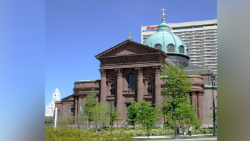 Cathedral of Saints Peter and Paul, Archdiocese of Philadelphia
