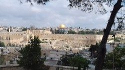 Image of Jerusalem - Holy Land