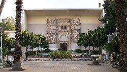 Siria: dopo sei anni riapre il museo nazionale di Damasco