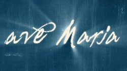 "Programa ""Ave Maria"" da TV2000 da Conferência Episcopal Italiana"