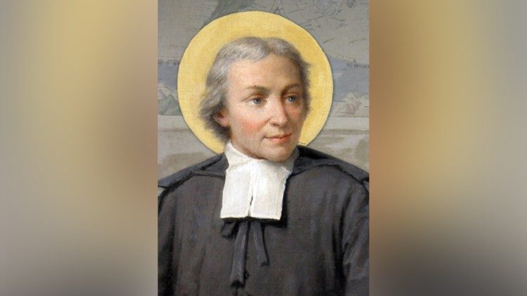 Năm Thánh La San kỷ niệm 300 năm thánh nhân qua đời