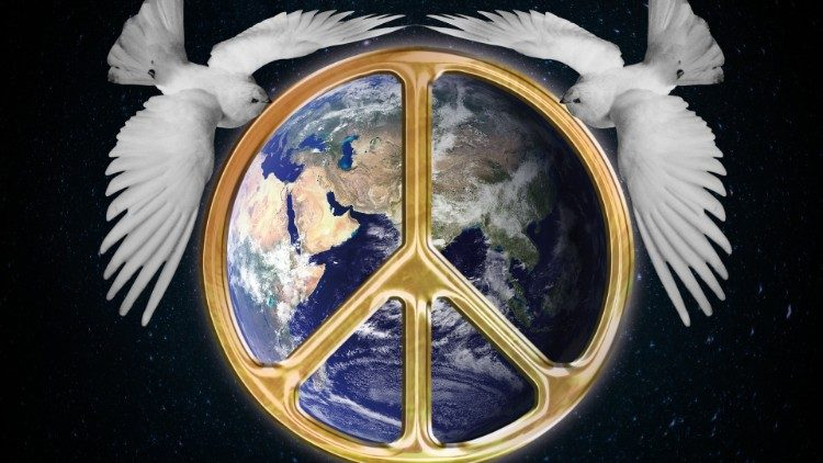 2018.11.06 Jornada Mundial de la Paz 2019